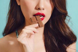 Cioccolato e brufoli