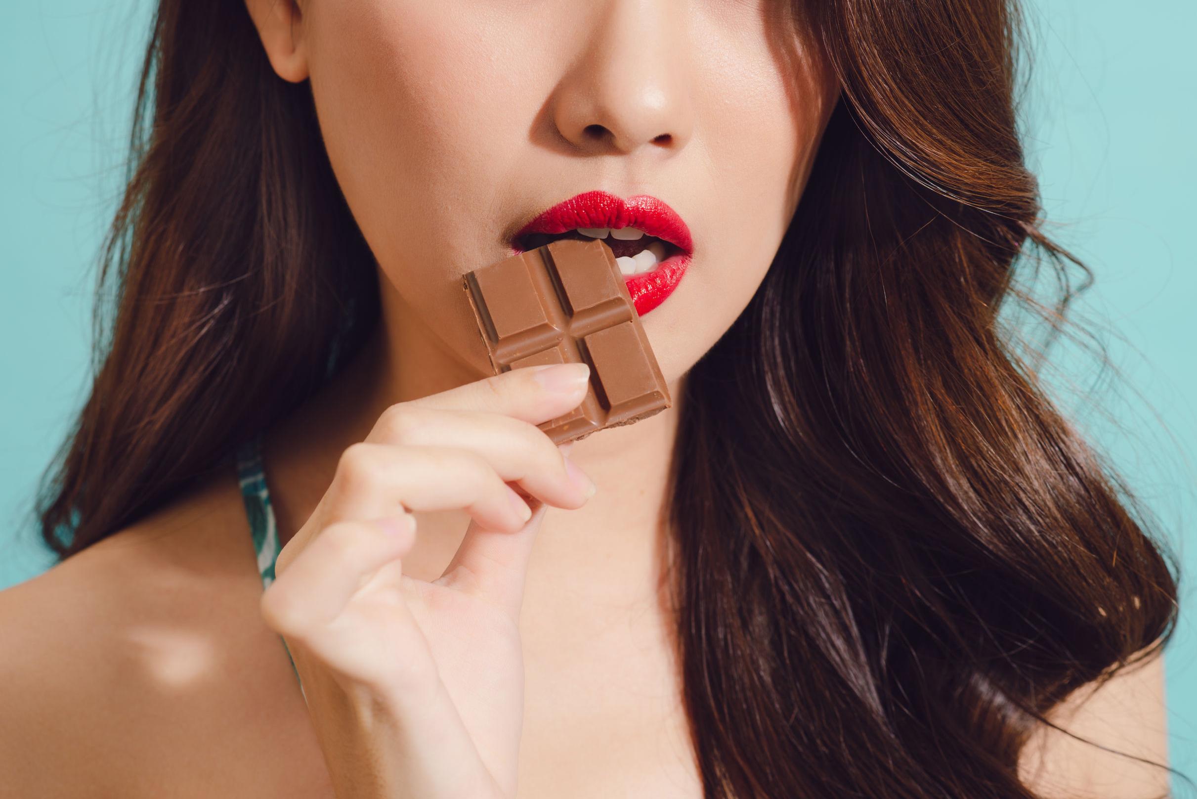 Siamo ciò che mangiamo: acne e alimentazione