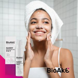 detergente viso acne pelle grassa